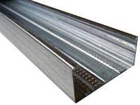 Профиль CD-60 3 м, толщина металла
