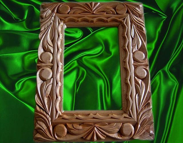 Рамка своими руками из дерева для икон
