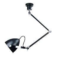 Светильник спот SUBBY 895113 BLACK