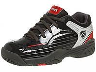 Детские кроссовки Yonex SHT-308 JR (black-red)
