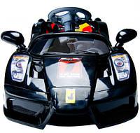 Детский спортивный электромобиль 4kids,на аккумулятор,