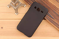 Чехол накладка бампер для Samsung Galaxy Core Prime G360 черный