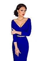 Эффектное платье для уверенной женщины