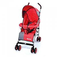 Прогулочная коляска - трость Baby TILLY Walker BT-SB-0001 (красный)