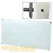 Стеклокерамическая панель HGlass IGH 6012 W - Тёплая компания - Харьков