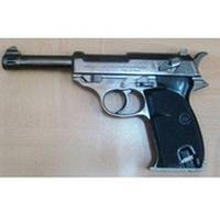 Зажигалка в виде пистолета №3184