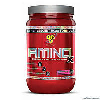 BSN Amino X 30 порций Аминокислоты