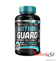 BioTech Arthro Guard Gold 120 таблеток Для суставов и связок