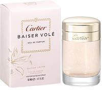 Парфюмерия женская Cartier Baiser Vole EDP 100 ml