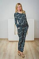 Костюм с брюками женский , фото 1