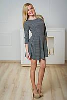 Женское платье короткое, фото 1