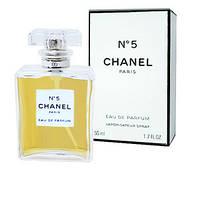Парфюмированная вода Chanel №5 EDP 100 ml