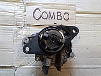 Вакуумный насос Опель Комбо Opel Combo 2006 1.3 CDTI, Fiat Doblo 1.3 multijet 55193232, 7.29024.05.0