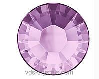Кристаллы Swarovski клеевые горячей фиксации 2038 Light Amethyst F (212)
