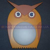Светильник детский бра, настенный IMPERIA одноламповый декоративный LUX-334406