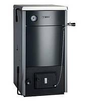 Твердотопливный котел длительного горения Bosch Solid 2000 B K45-1 S/SW62