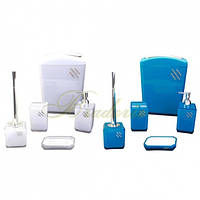 Набор аксессуаров для ванной Besser KM-8000