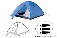Палатка Hiker 3