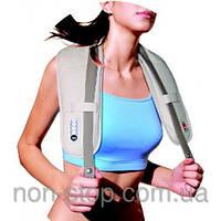 Массажная накидка, массажер для плеч, купить массажную накидку на плечи, массажер для плеч 1000557