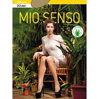 Колготы MIO SENSO Lime 20 p.2-5
