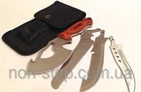 Нож туристический, нож охотничий, нож для охоты и туризма, нож походный, Ножи для охоты ры 1000762