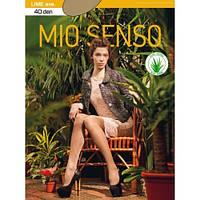 Колготы MIO SENSO Lime 40 p.2-5
