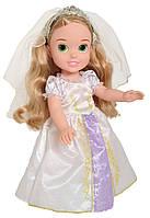 """Кукла Рапунцель """"Свадебное платье"""" Disney Princess Rapunzel's Дисней"""