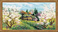 """Набор для вышивания """"Яблоневый сад"""""""