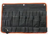 Раскладка для инструмента настенно - переносная