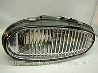 Протувотуманная фара Ланос,противотуманка Ланос Сенс 96303261.