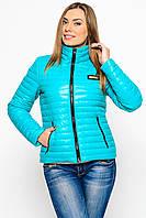 Женская демисезонная куртка Letta №5