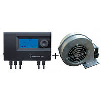 Контроллер Euroster 11W+WPA117