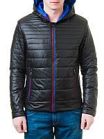 Стильная молодёжная весенняя куртка 2082