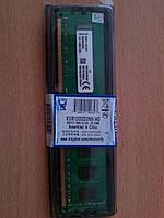 Оперативная память Kingston DDR3 4GB 1333MhZ KVR1333D3N9/4G(AMD)