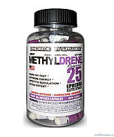 Cloma Pharma Methyldrene Elite 25 100 капсул Жиросжигатель