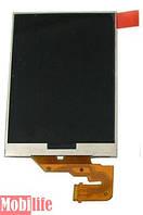 Дисплей (экран) для Sony Ericsson W595