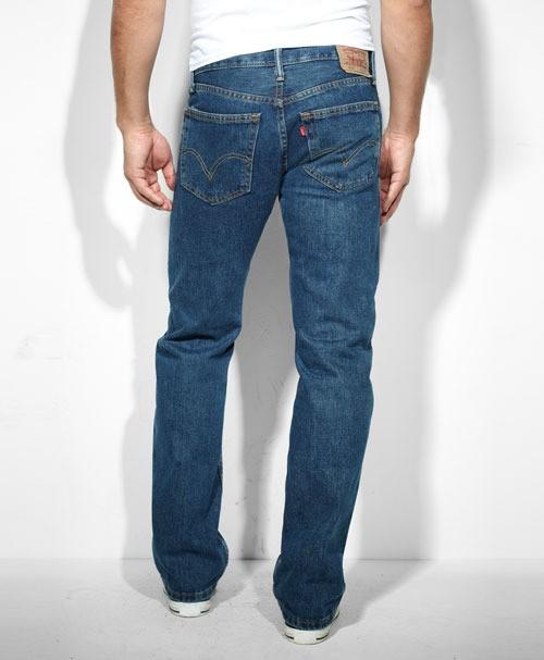 Модели мужских джинсов 4