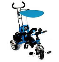 Велосипед с ручкой Combi Trike Tilly BT-CT-0012