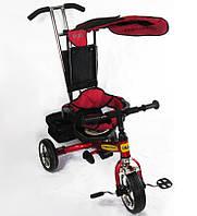 Велосипед трехколесный Combi Trike Tilly bt-ct-0001