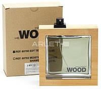 Dsquared2 He Wood  - Туалетная вода (Оригинал) 100ml (тестер)