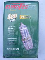 Насос вибрационный Evrotec PU203