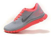 Женские кроссовки Nike Free Run 4.0 V2