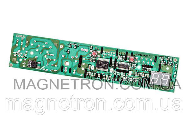 Плата (модуль) управления для холодильника Gorenje G-HZA-09/V16 150562, фото 2