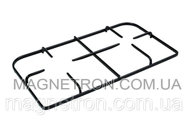 Решетка (передняя/задняя) для газовых плит Indesit C00114523, фото 2