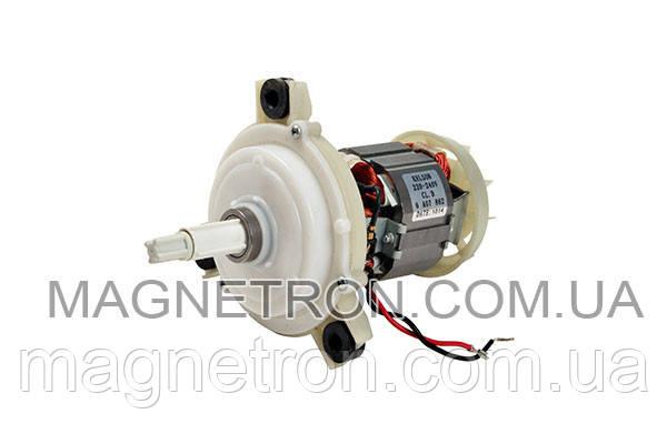Двигатель (мотор) для кухонного комбайна Moulinex MS-0A07859, фото 2