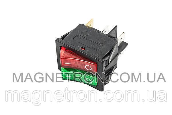 Выключатель для конвекторного обогревателя SC767 15A 250V T85, фото 2