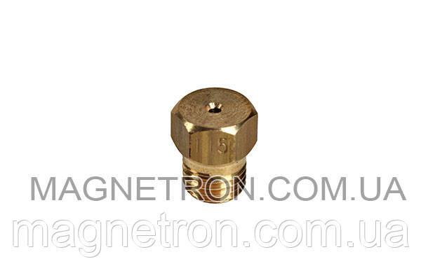 Форсунка для газовой плиты 1.15mm Gorenje 162171, фото 2