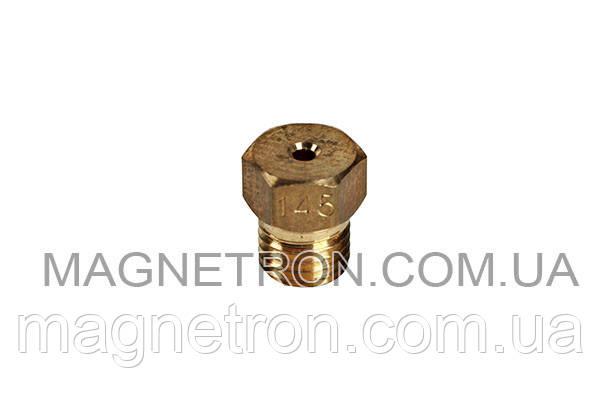 Форсунка для газовой плиты 1.45mm Gorenje 162172, фото 2
