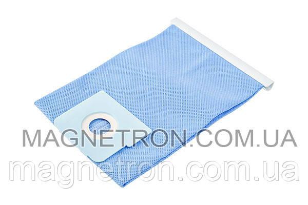 Тканевый многоразовый мешок для пылесоса LG V-C4554HT 5231FI2308L, фото 2