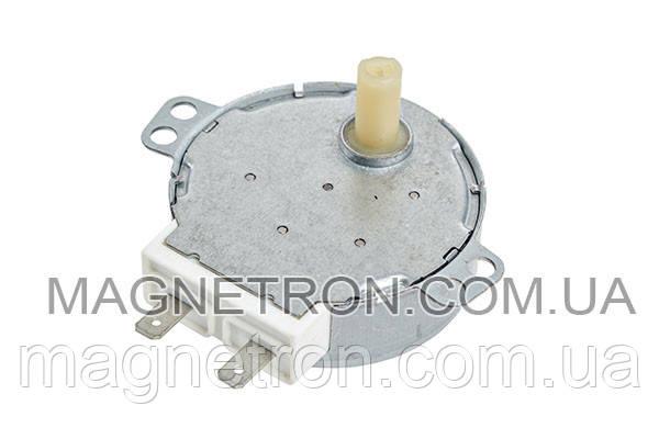 Двигатель поддона микроволновой печи Gorenje SM-16T 264468, фото 2